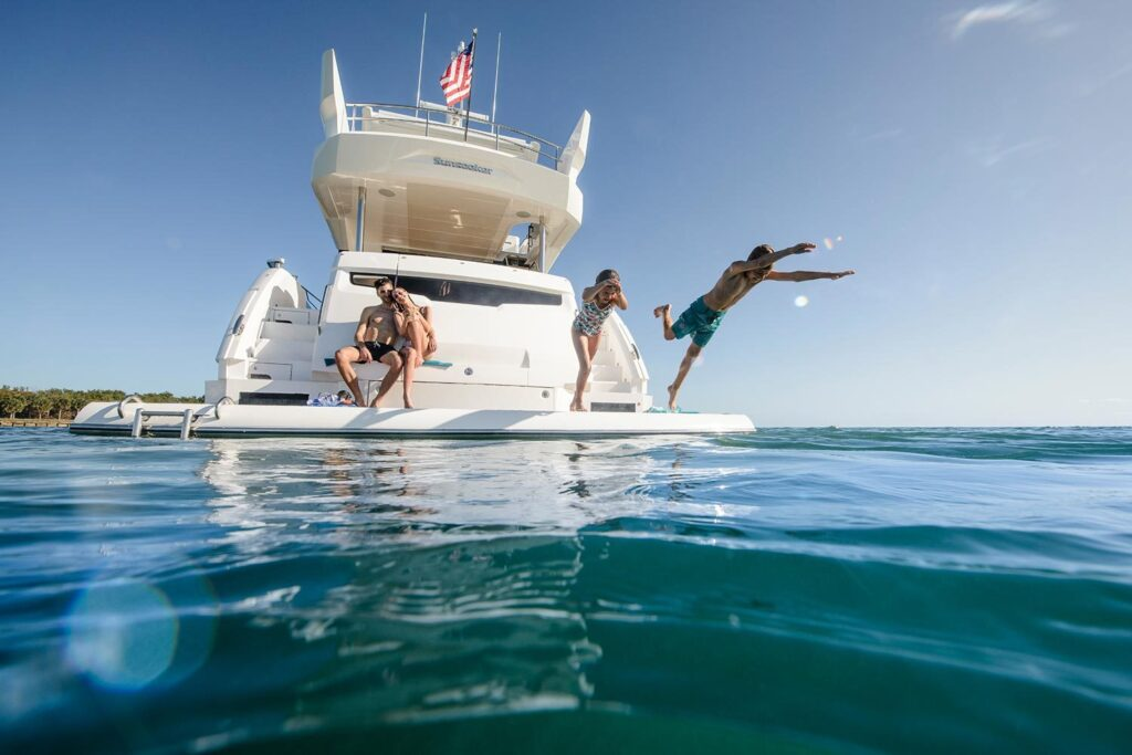 Thailands Exclusive Distributor For Sunseeker Luxury Yachts